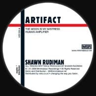 Artifact | Shawn Rudiman