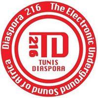 TUNIS DIASPORA 216