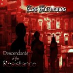 Descendants Of The Resistance_cover